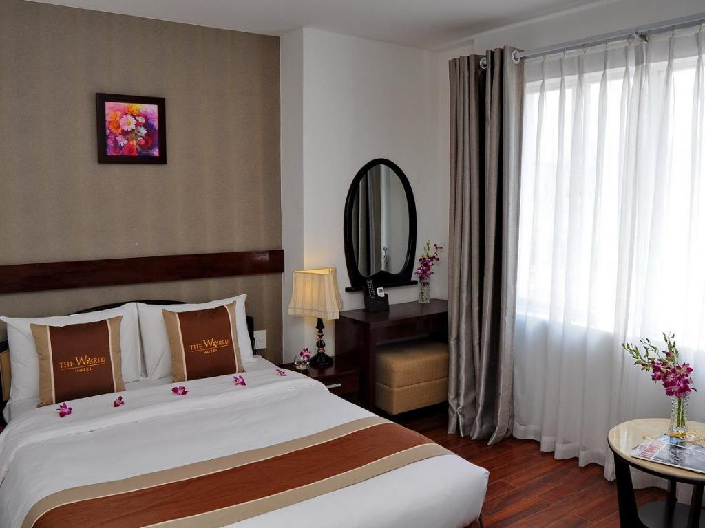 Alle 55 ansehen The World Hotel Nha Trang