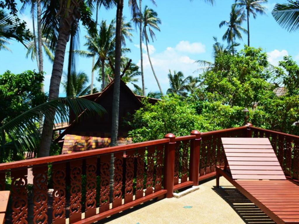 Green Coconut 2 Bedroom Sea Breeze Villa B6