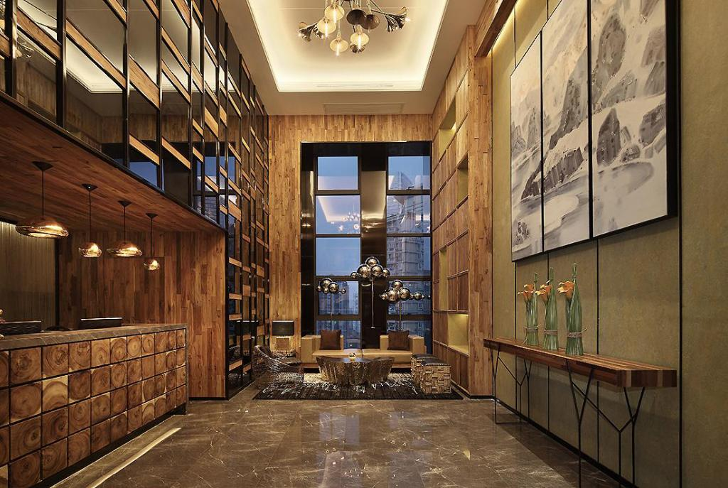 More about Chongqing Baobo Boutique Hotel