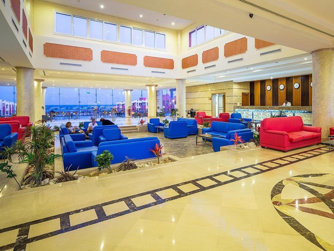 Royal Tulip Beach Resort Marsa Alam Da 92 Offerte Agoda