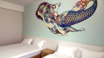 Kenting Light Blue Bed and Breakfast
