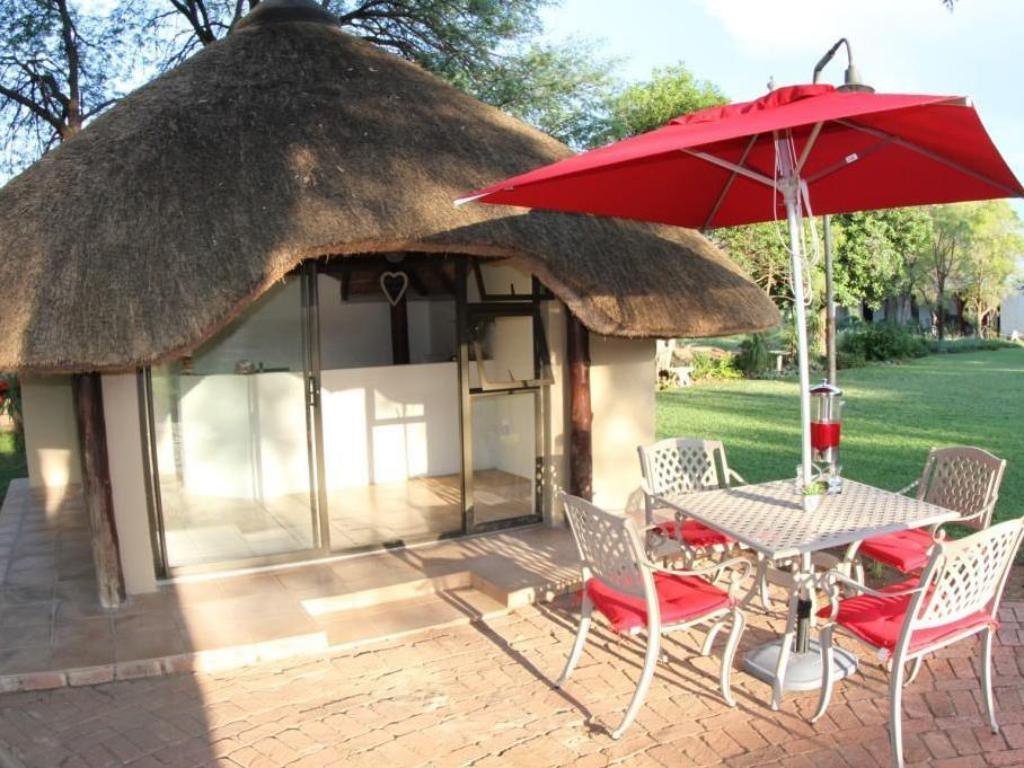 Thikwalo Lodge (Tshikwalo Game Lodge)