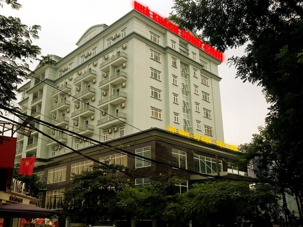 More about Bach Duong Hotel