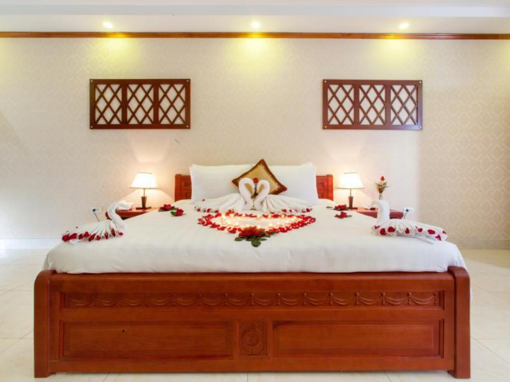 Superior Double or Twin Bach Duong Hotel