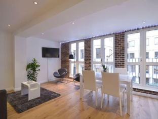 Uber Luxury Covent Garden Loft Apartment