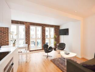 Uber Newly Refurbished Covent Garden Loft