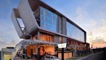 The Atrium Hotel and Resort Yogyakarta