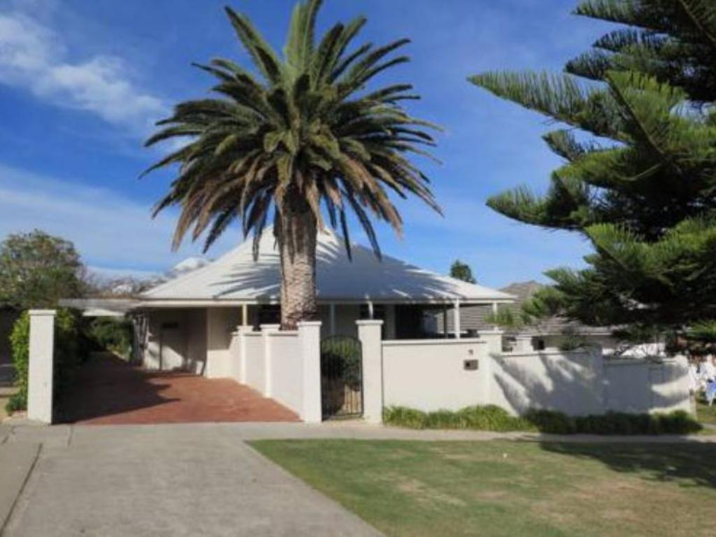 More about Cottesloe Beach House