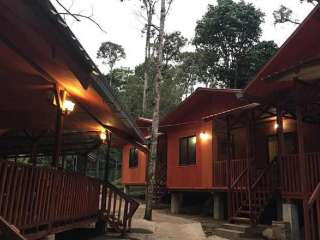 Rumahku Holidays Janda Baik Entire Bungalow Bentong Deals Photos Reviews