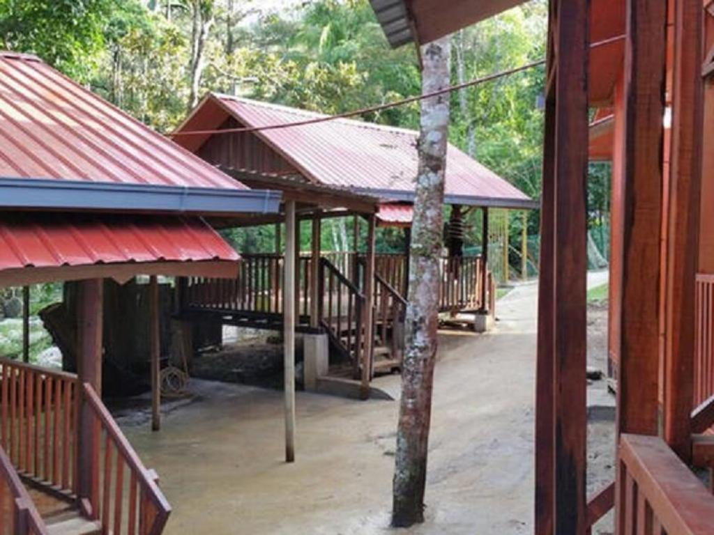 Rumahku Holidays Janda Baik Entire Bungalow Bentong Deals Photos Reviews