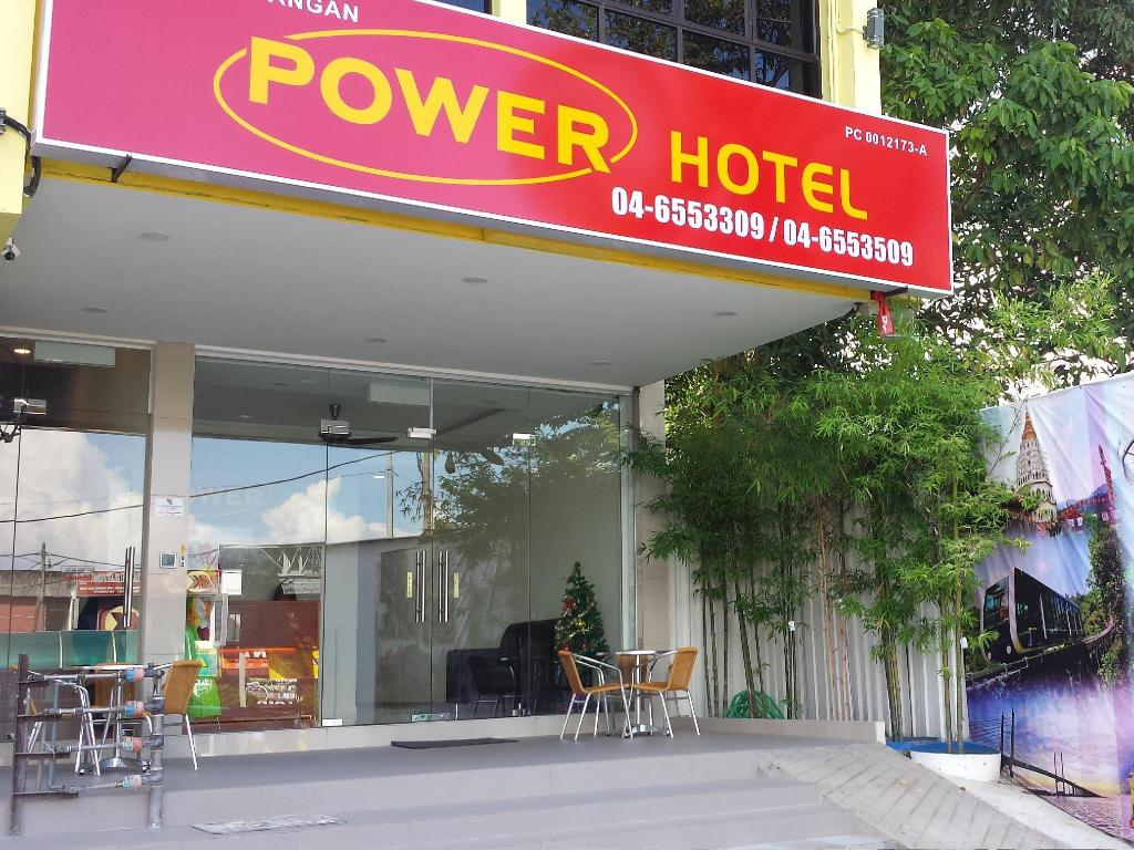 Hotels Near Tesco Extra Sungai Dua Penang