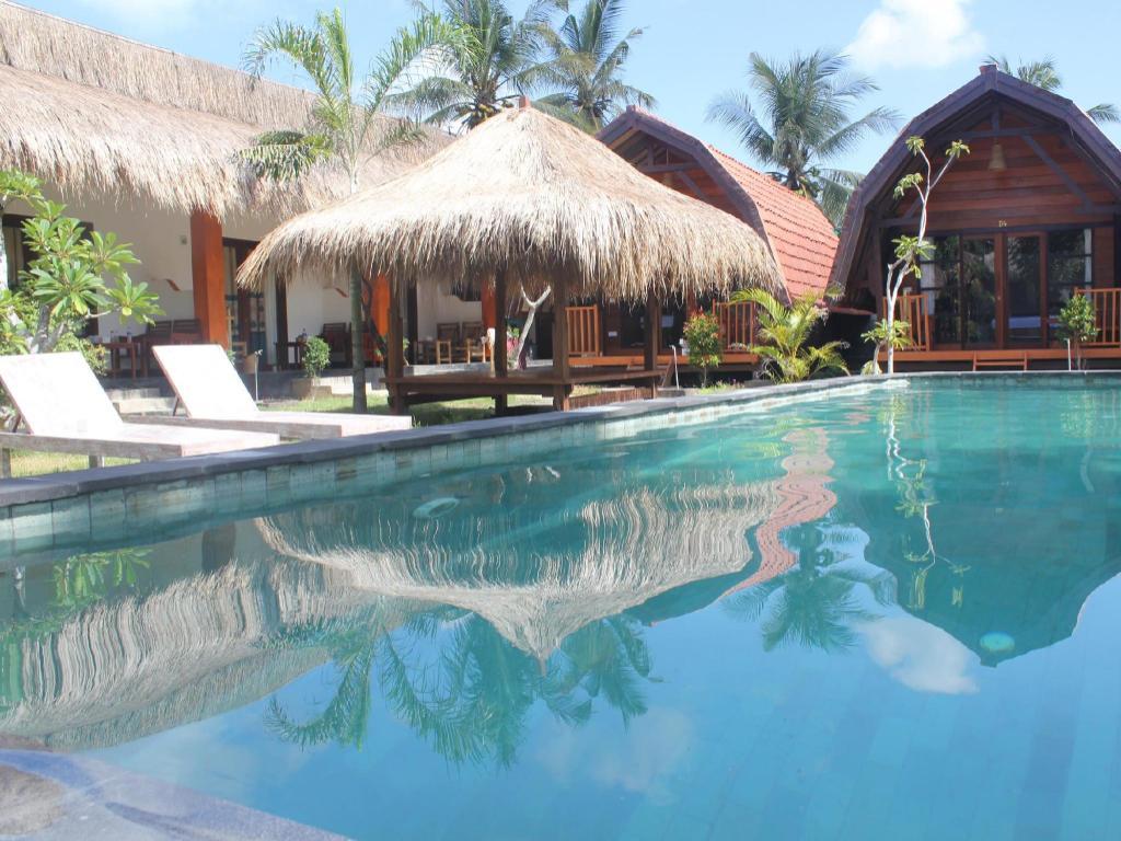 Dream Hotel Kute Lombok In Indonesia