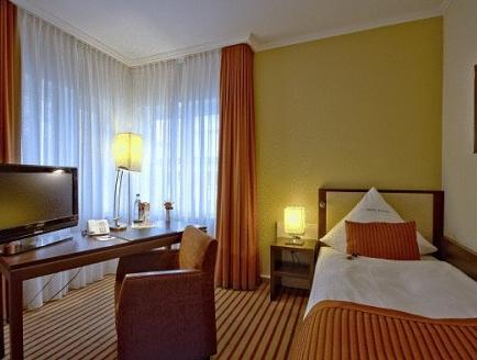 غرفة  بيزنس مفردة (Business Single Room)