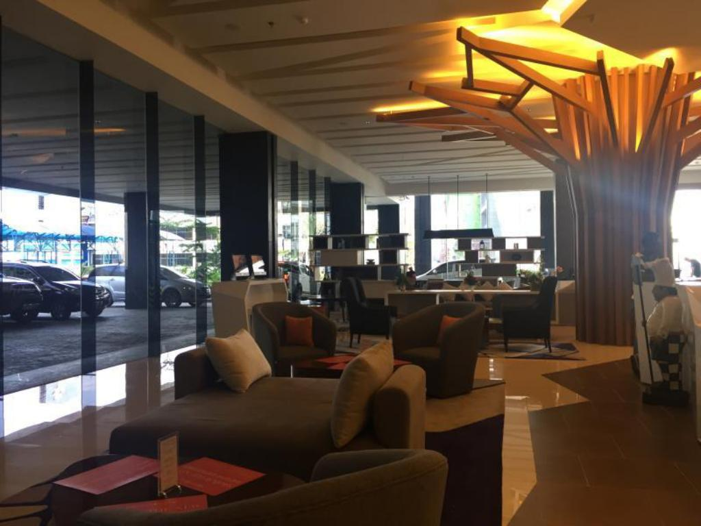 Novotel Pekanbaru Hotel - Deals, Photos & Reviews