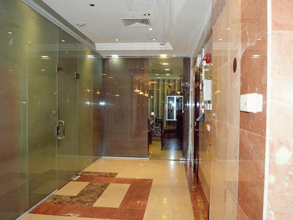 Al Mukhtara International Hotel Best Price On Multaqa Al Zowar Hotel 1 In Medina Reviews