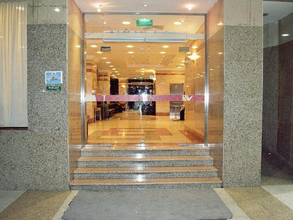 Al Mukhtara International Hotel Best Price On Multaqa Al Zowar Hotel 2 In Medina Reviews