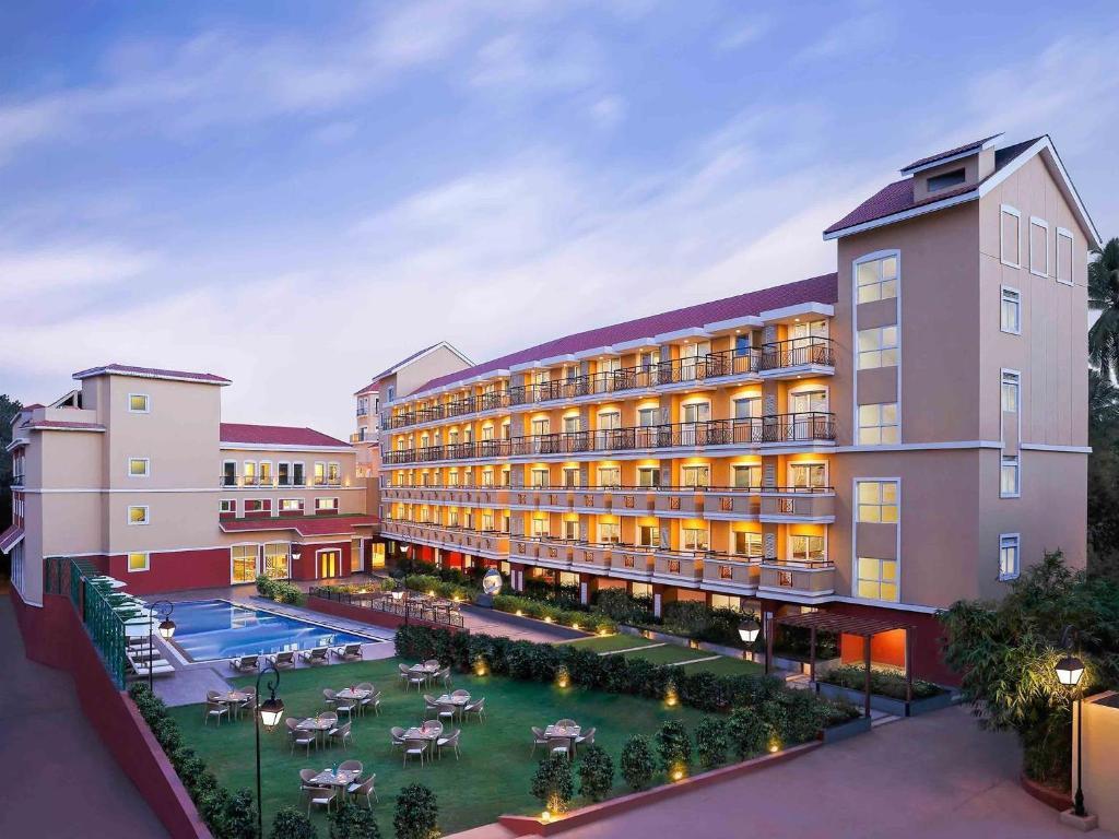 ibis Styles Goa Calangute Resort- An AccorHotels Brand in