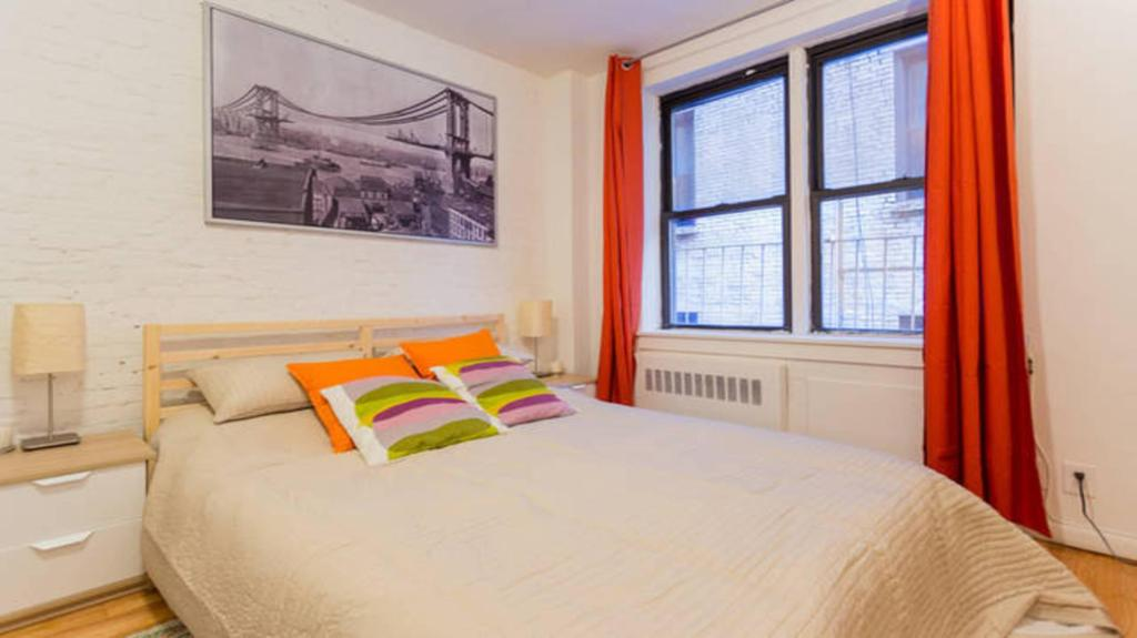 Estudio - Cama Studio near Central Park