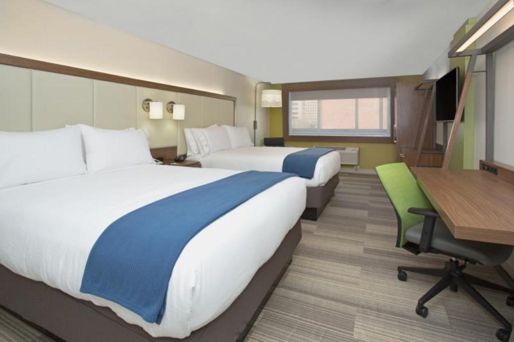 Ver las 32 fotos Holiday Inn Express & Suites Ruston