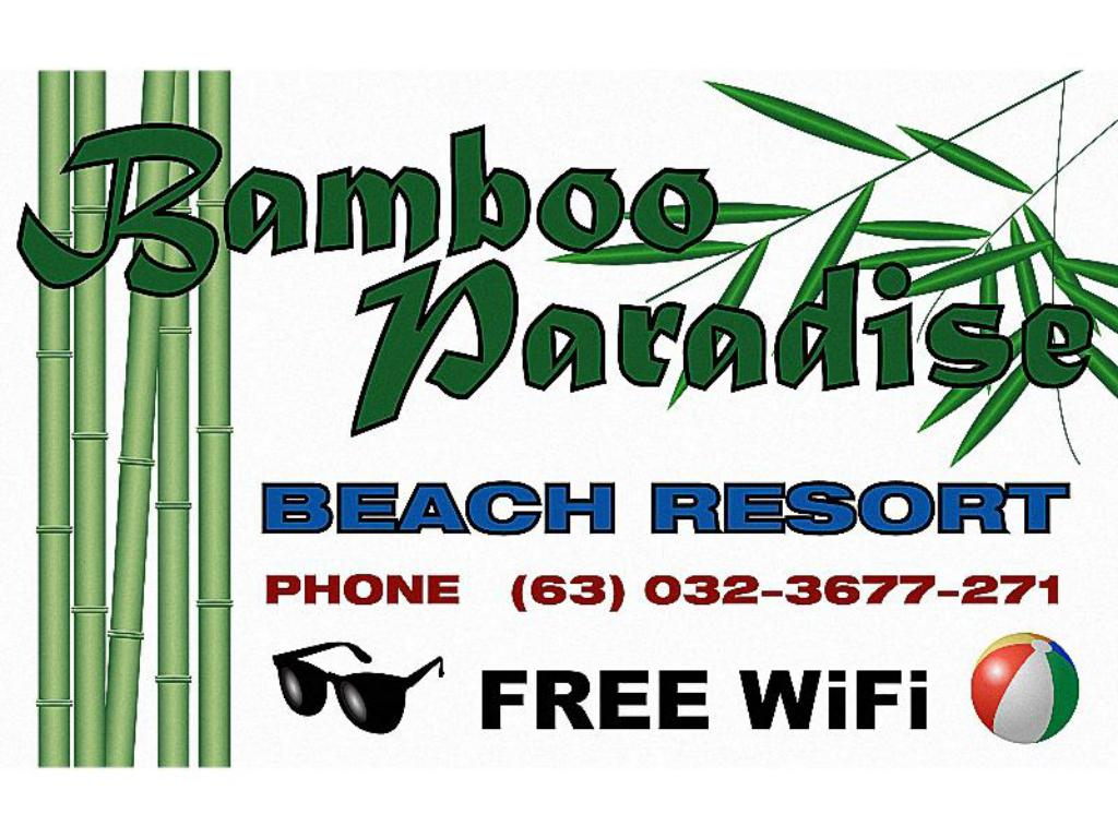Bamboo Paradise Beach Resort