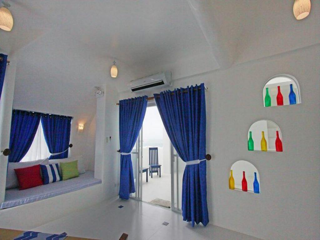 Interior view Vitalis Villas