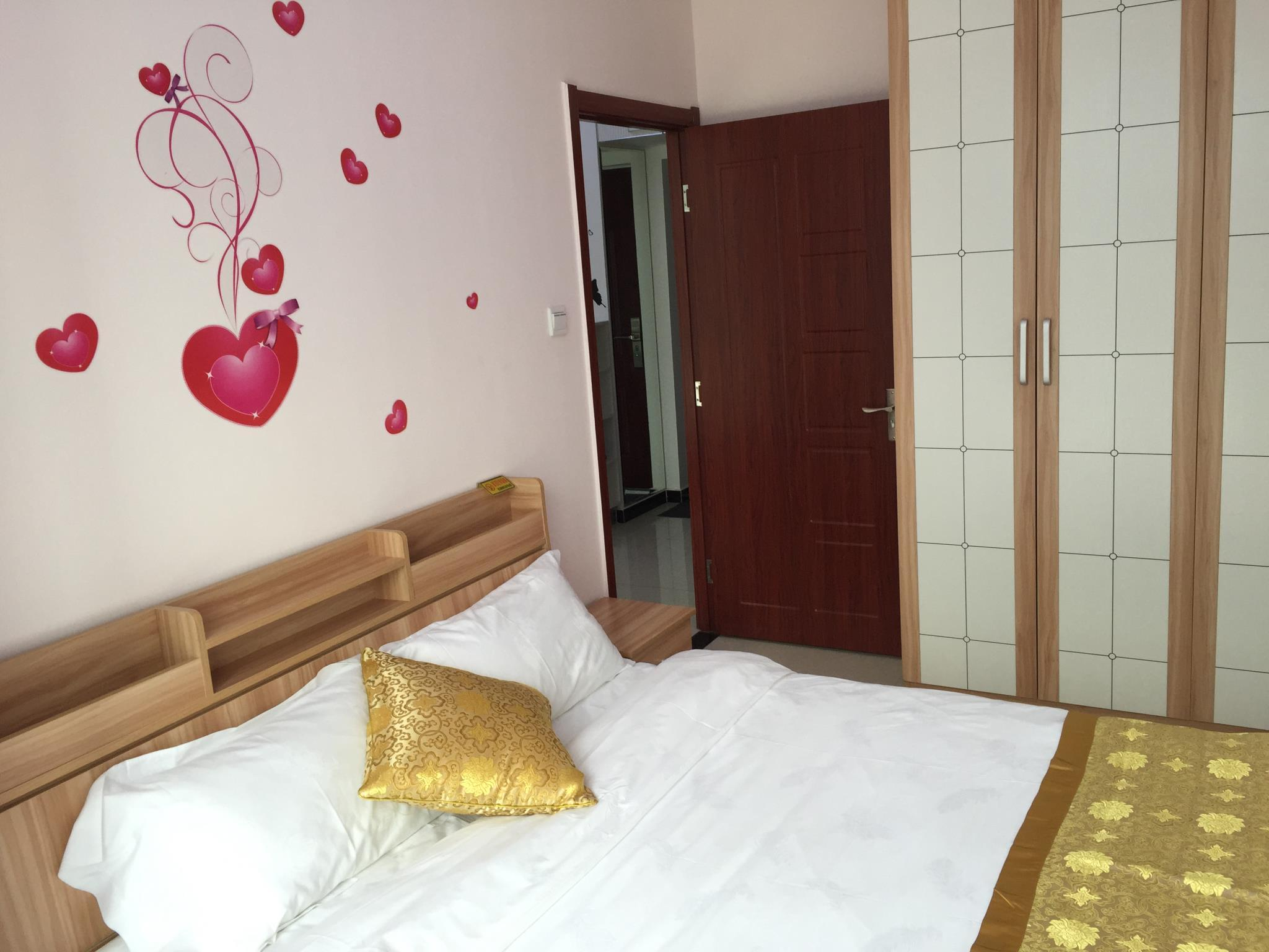 Suite con 1 Camera (1 Bed Room Suite)