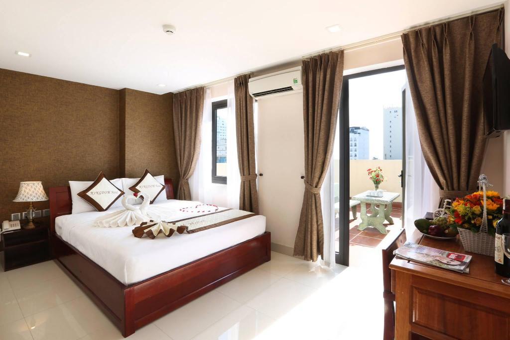 Book Kingdom Da Nang Hotel In Vietnam 2018 Promos