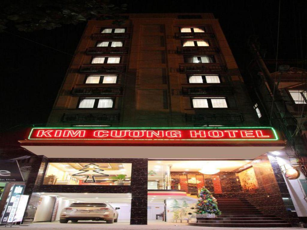 More about Kim Cuong Hotel