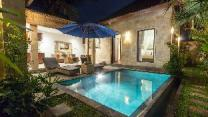 The Amerta Ubud Private Villa