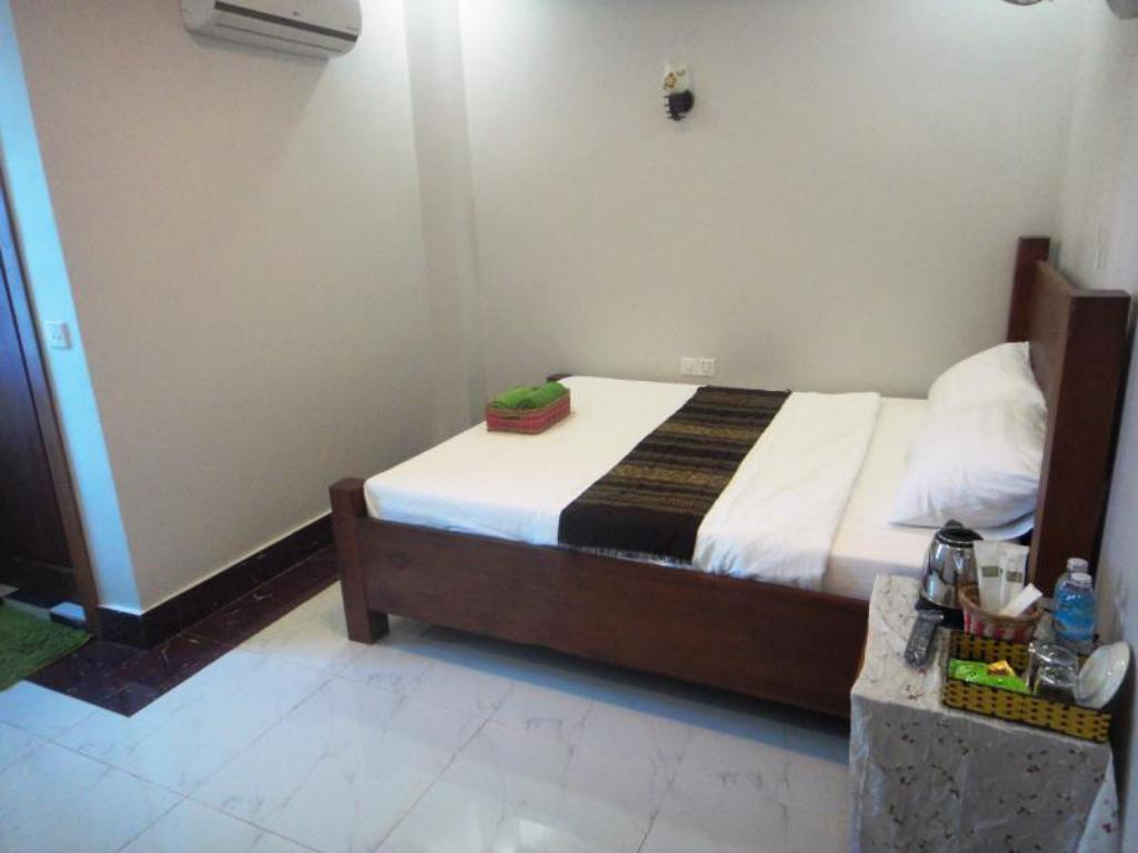 Double Room with Fan Marany Guesthouse