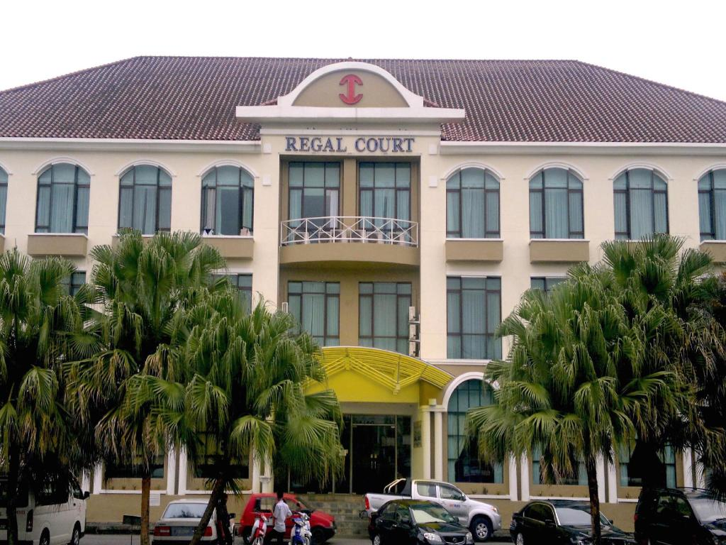 More about Regal Court Hotel Kuching