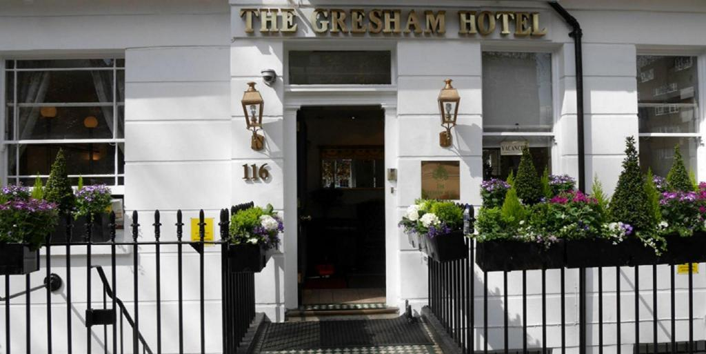 More about The Gresham Hotel