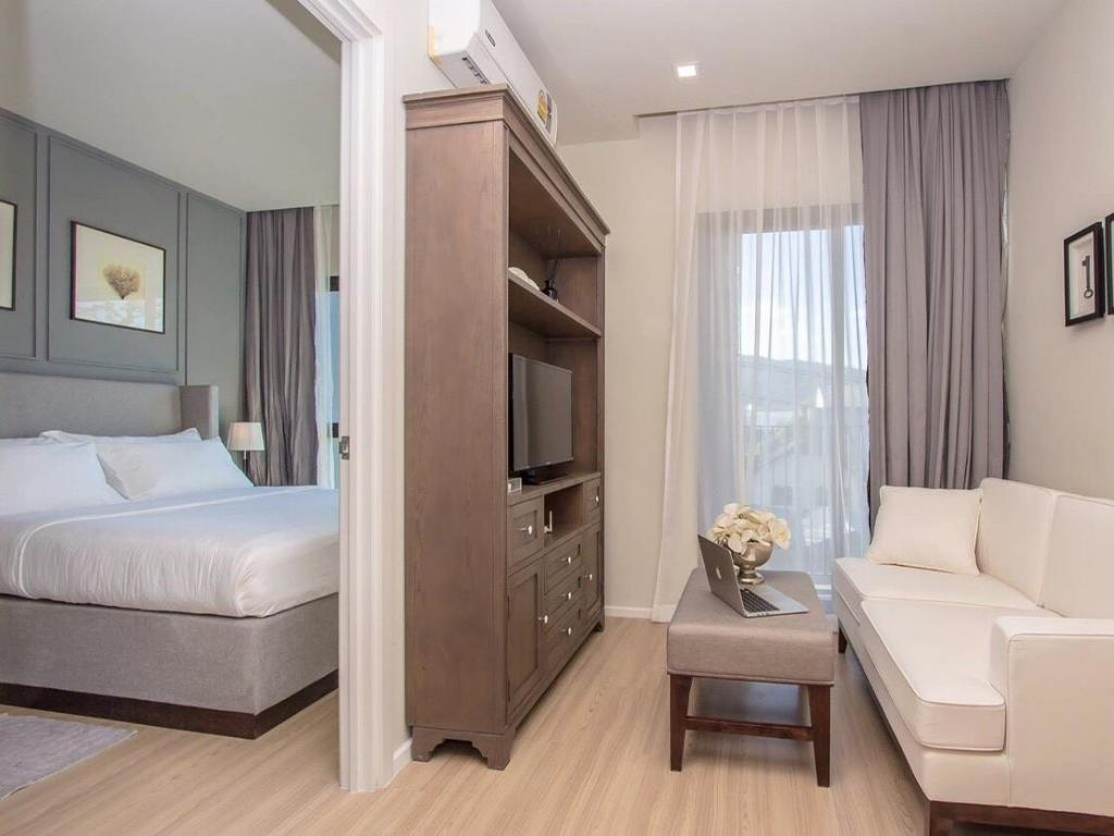 More about DLUX Condominium Chalong Phuket