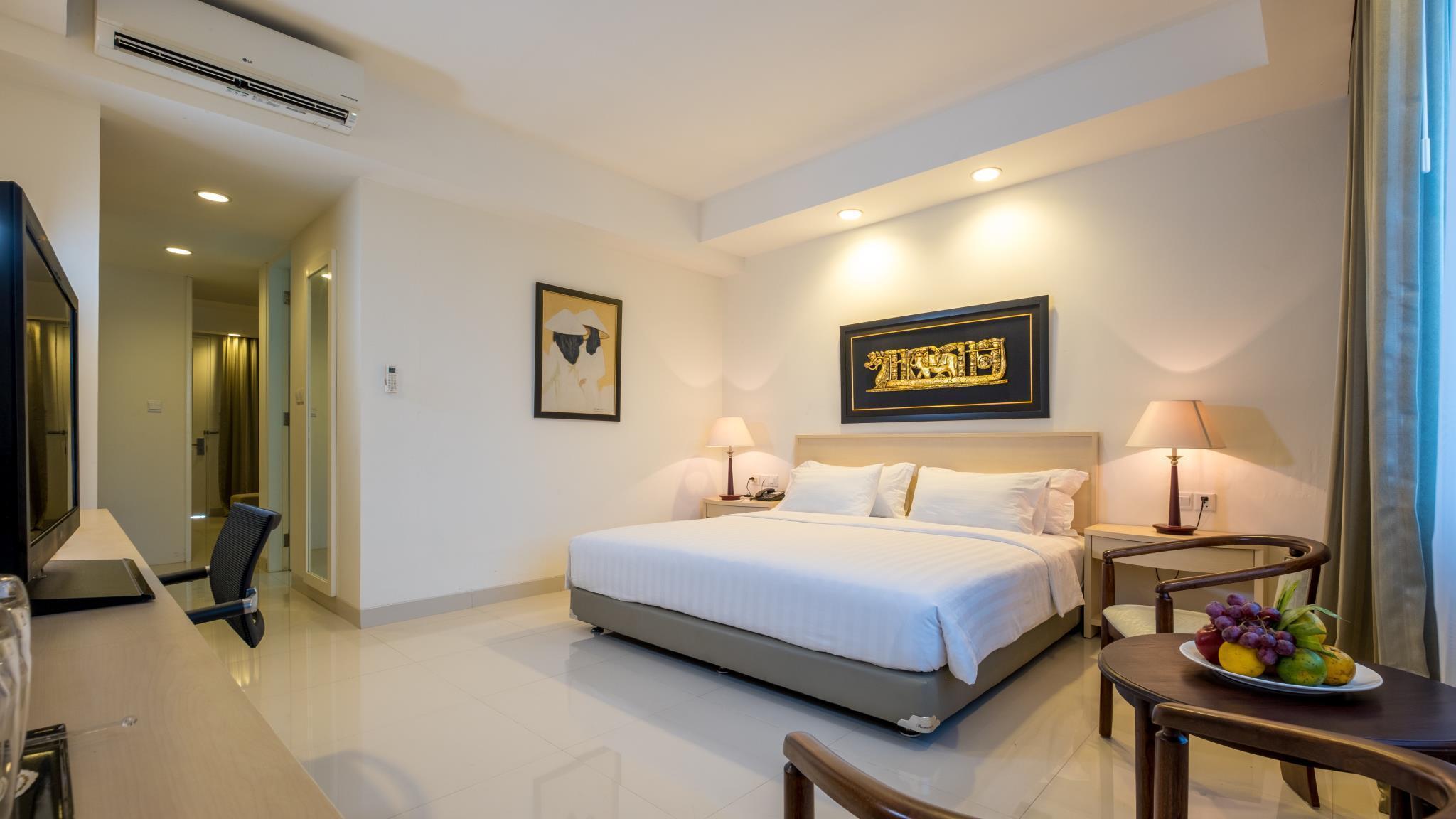 Griya Sintesa Muara Enimmuara Enim Promo Harga Terbaik Hotel Di Manado Suite