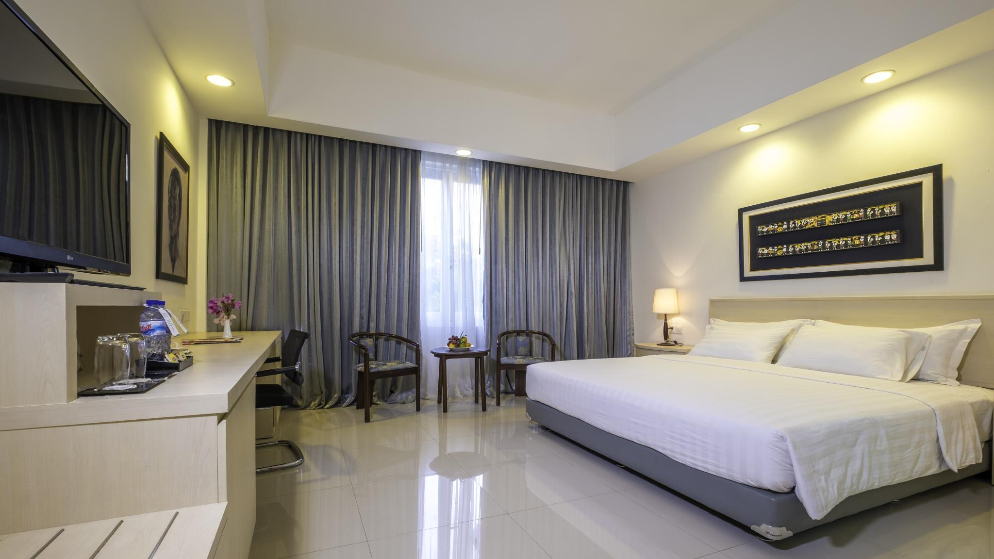 Griya Sintesa Muara Enimmuara Enim Promo Harga Terbaik Hotel Di Manado Deluxe