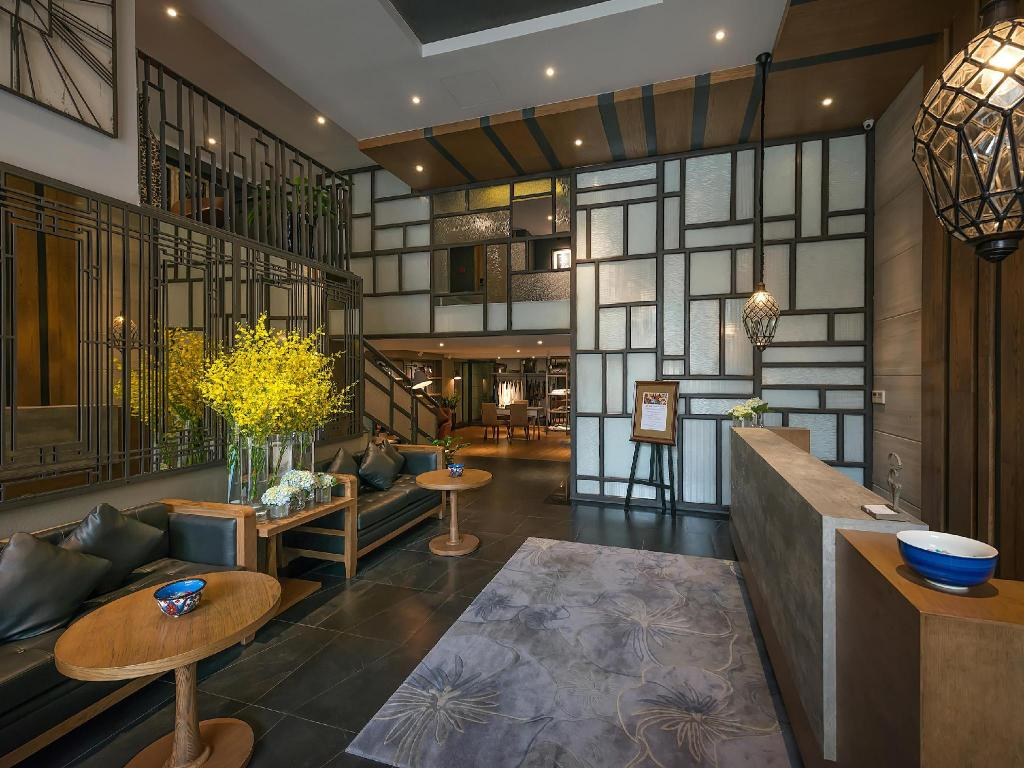 More about Hanoi La Siesta Hotel Trendy