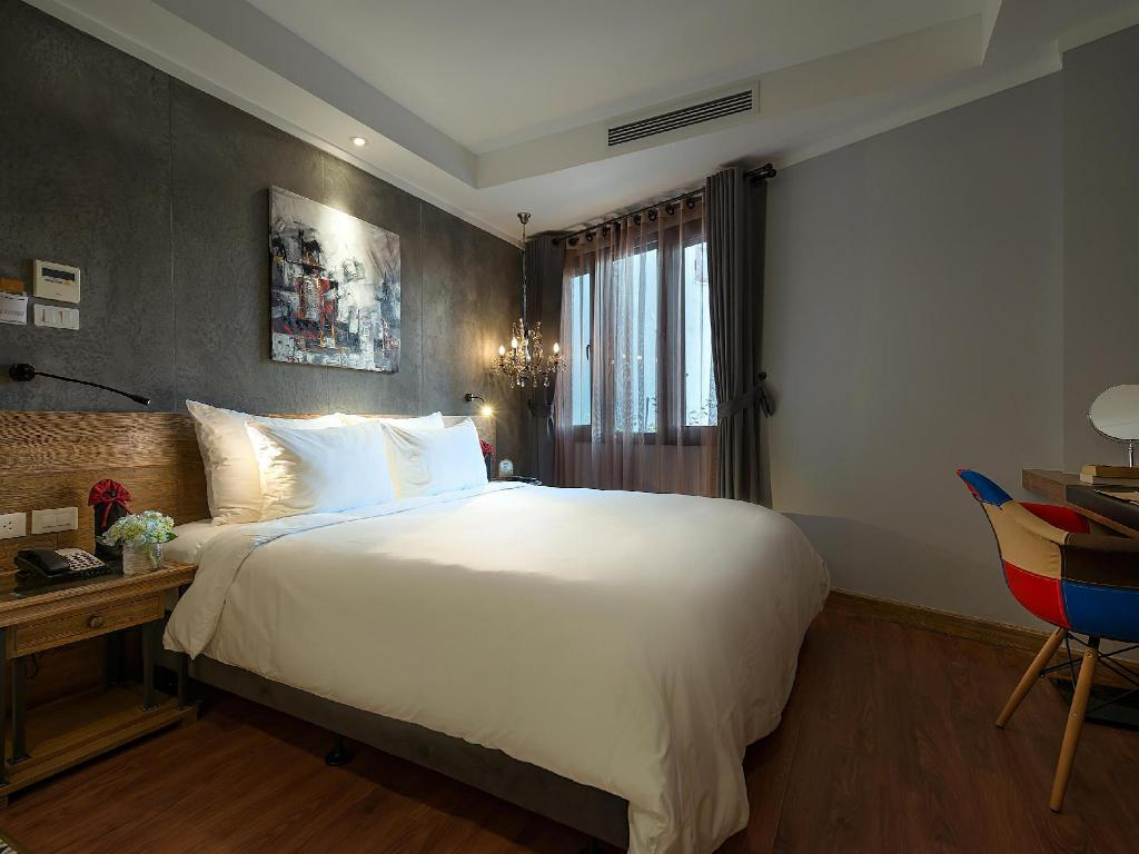 See all 34 photos Hanoi La Siesta Hotel Trendy
