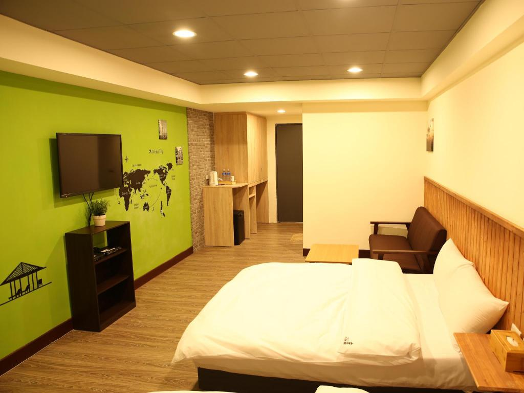 See all 30 photos Ximen 35 Hotel