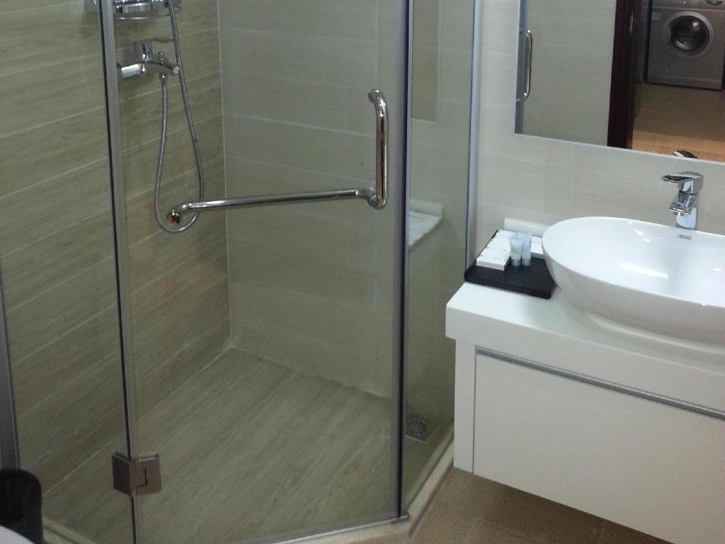 Baño Private Apartments - Chimelong North Gate