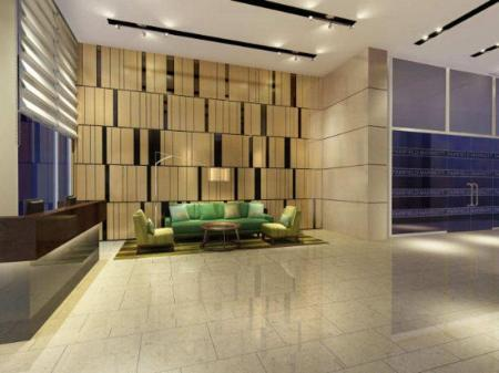 Hall Fairfield by Marriott Bengaluru Outer Ring Road