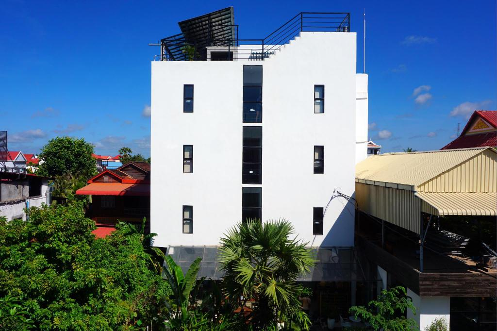 More about Onederz Hostel Siem Reap