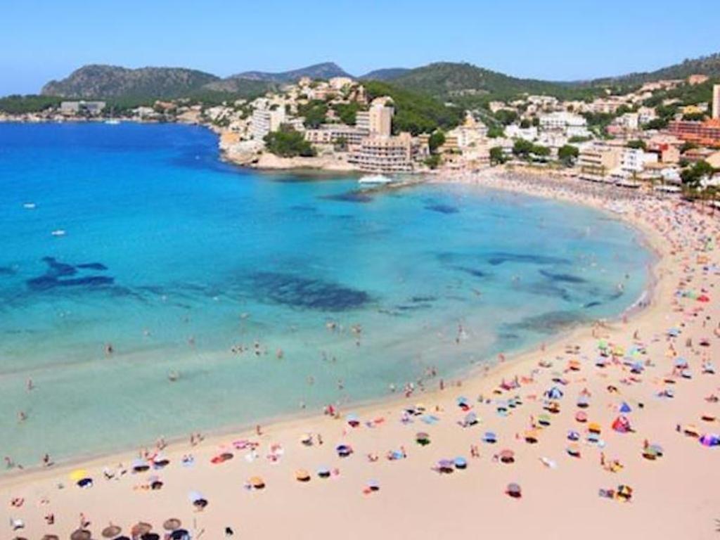 Paguera Apartments Mar Y Sol Majorca Spain Photos Room Rates Promotions