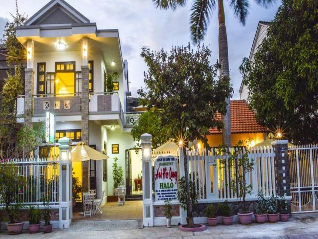 Mere om Halo Homestay