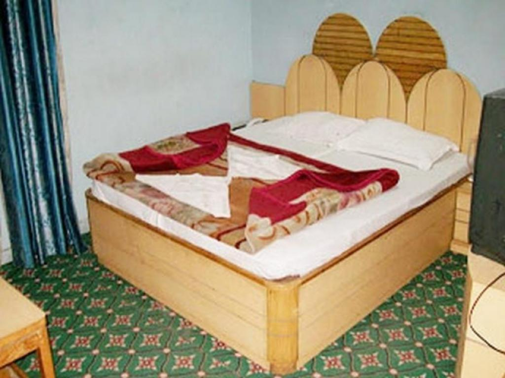 Four bedded room - Bed Hotel King