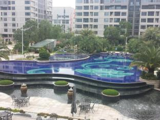 Guangzhou Country Garden Airport Nomo Apartment