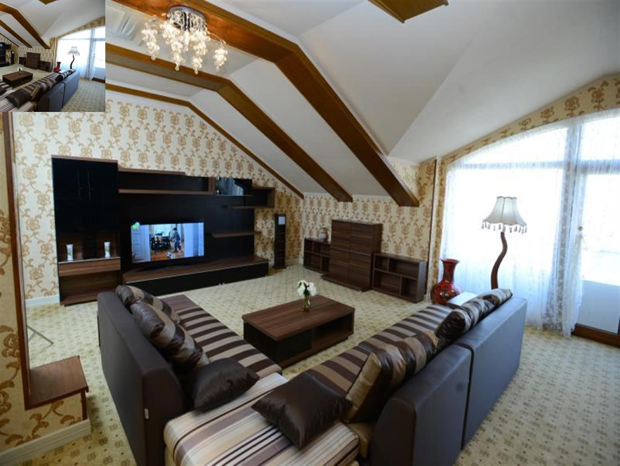 Suite Real (Royal Suite)