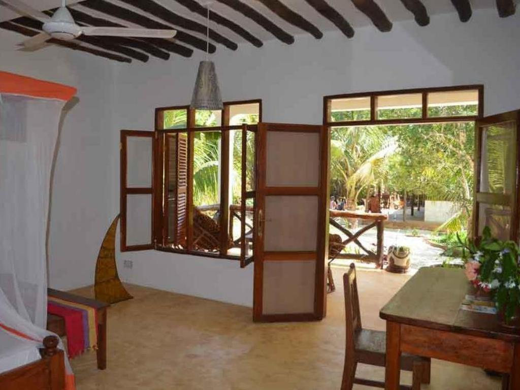 D Room with Breakfast Atii Garden Bungalows