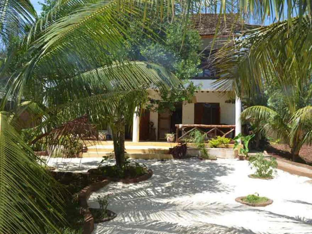 More about Atii Garden Bungalows