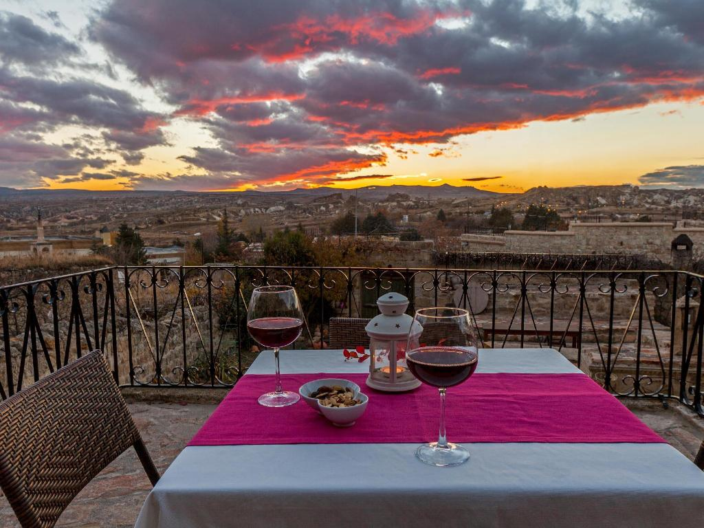 More about The Cappadocia Hotel