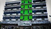 Green Banana Business Hotel